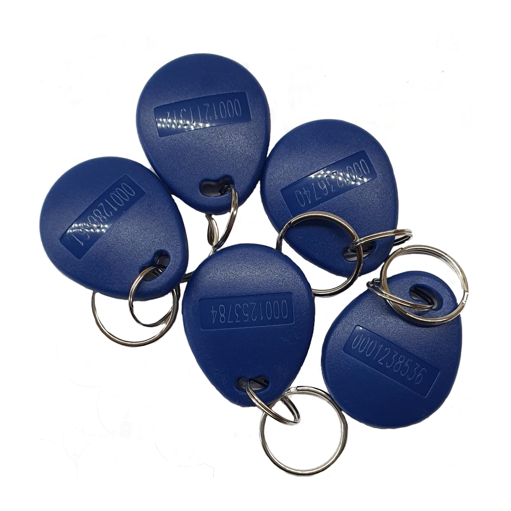 IP65 Fobs (Pack of 5)